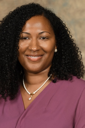 Danielle J. Johnson, MD, FAPA, Chief Medical Officer