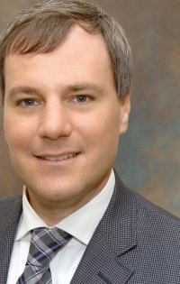Christopher J. Lockey, MD, FAPA