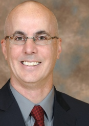 Peter White, M.A., LPCC, LICDC, Outpatient Therapist