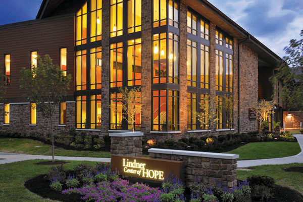Lindner Center Of Hope Mental Health Addiction Center