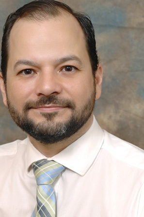 Francisco Romo-Nava, MD, PhD, Associate Chief Research Officer