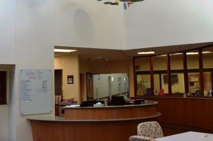 Lindner Center of HOPE   Mental Health & Addiction Center