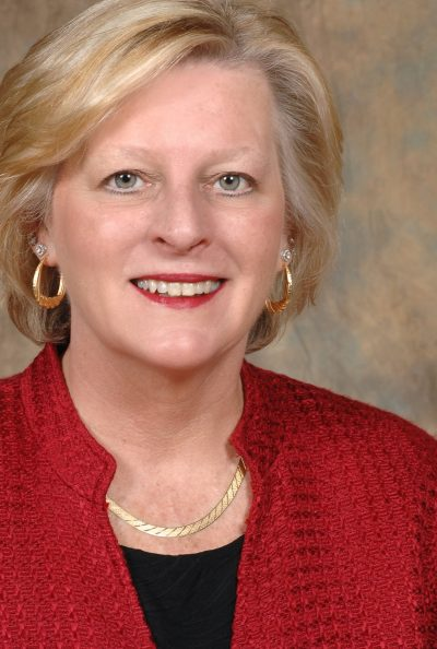 Marilyn Schwemberger, MBA, MSN, RN, Chief Nursing Officer